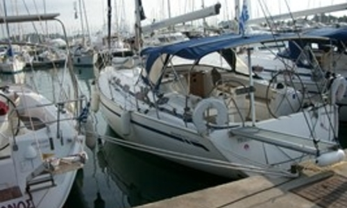 Image of Bavaria Yachts 40 Cruiser for sale in Greece for €77,000 (£68,637) ATHENS, Greece