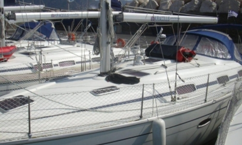 Image of Bavaria 42 Cruiser for sale in Greece for €69,000 (£61,663) KOS, Greece