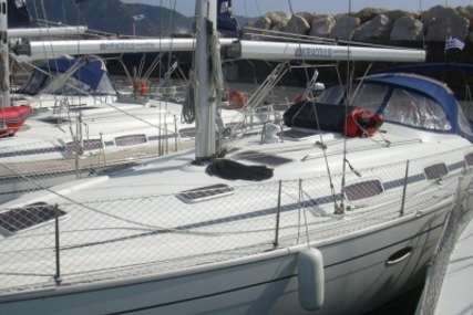 Bavaria 42 Cruiser for sale in Greece for €69,000 (£61,347)