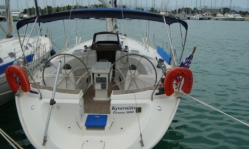 Image of Bavaria Yachts 44 for sale in Greece for €80,000 (£71,846) CORFU, Greece
