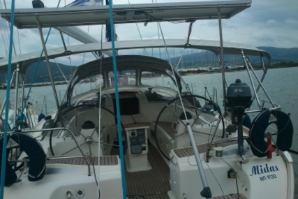 Bavaria Yachts 46 Cruiser for sale in Greece for €109,000 (£95,039)