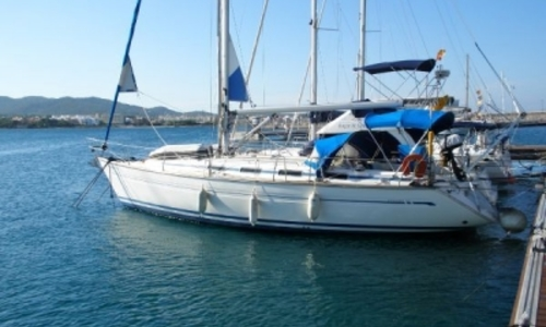 Image of Bavaria Yachts 42 for sale in Greece for €55,000 (£48,586) LEFKAS, Greece