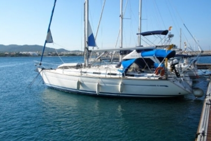 Bavaria 42 for sale in Greece for €55,000 (£48,177)