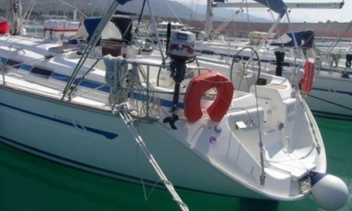 Image of Bavaria Yachts 50 for sale in Greece for €77,000 (£68,740) LEFKAS, Greece