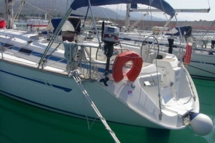Bavaria 50 for sale in Greece for €77,000 (£68,170)