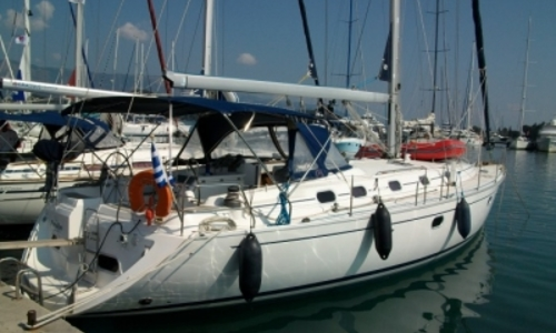 Image of Gibert Marine Gib Sea 51 for sale in Greece for 105.000 € (91.385 £) CORFU, Greece
