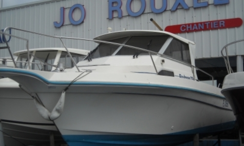 Image of Rodman 790 for sale in France for €19,000 (£16,735) MATIGNON, France