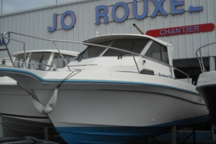 Rodman 790 for sale in France for €19,000 (£16,750)
