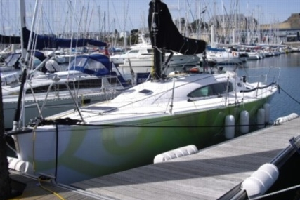 JPK 110 for sale in France for €108,000 (£96,458)