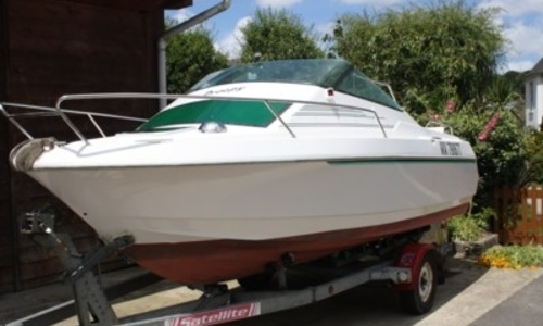 Image of Beneteau Flyer Serie 5 for sale in France for €9,500 (£8,309) PLOUGASNOU, France