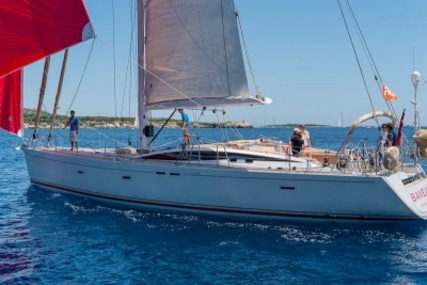 CNB Bordeaux 60 for sale in Italy for €865,000 (£772,280)