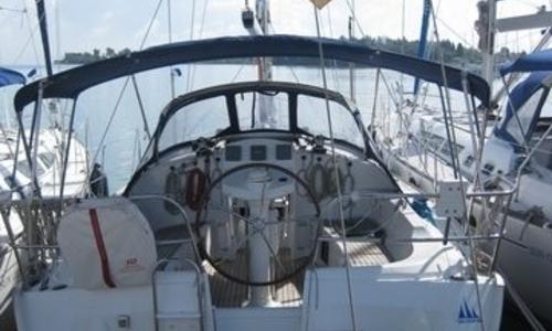 Image of Jeanneau Sun Odyssey 35 for sale in Greece for €52,900 (£46,288) CORFU, Greece