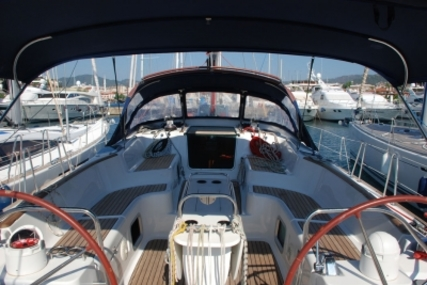 Jeanneau Sun Odyssey 54 DS for sale in Turkey for €222,000 (£193,395)