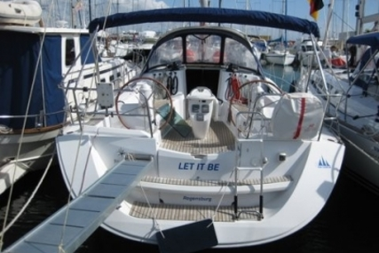 Jeanneau Sun Odyssey 42i for sale in Spain for €84,900 (£74,731)