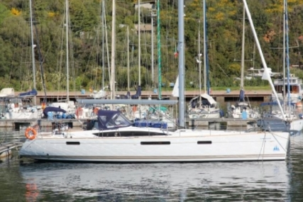 Jeanneau Sun Odyssey 57 for sale in Turkey for €399,900 (£342,641)