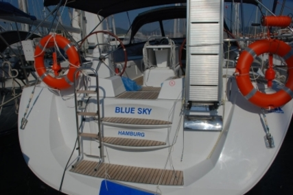 Jeanneau Sun Odyssey 53 for sale in Italy for €219,900 (£194,855)