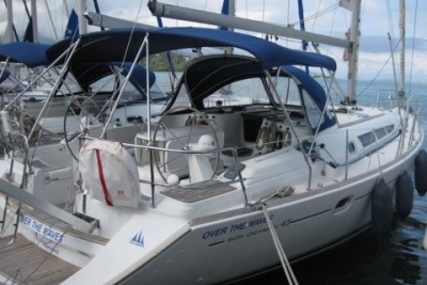 Jeanneau Sun Odyssey 45 for sale in Greece for €99,900 (£88,029)