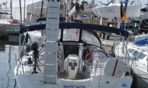 Image of Jeanneau Sun Odyssey 39i for sale in Spain for €76,900 (£67,692) PALMA DE MALLORCA, Spain