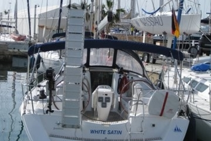 Jeanneau Sun Odyssey 39i for sale in Spain for €76,900 (£67,363)