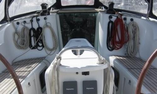 Image of Jeanneau Sun Odyssey 39i for sale in Spain for €76,900 (£67,956) PALMA DE MALLORCA, Spain