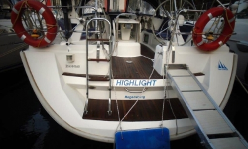 Image of Jeanneau Sun Odyssey 45 for sale in Turkey for €99,900 (£88,029) MARMARIS, Turkey