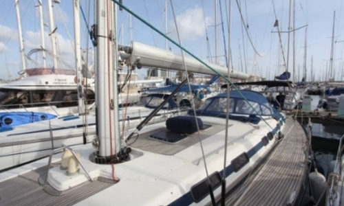 Image of X-Yachts X-562 for sale in Israel for €329,000 (£288,911) Israel