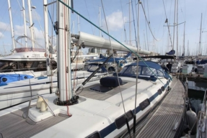 X-Yachts X-562 for sale in Israel for €329,000 (£287,763)