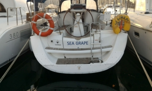 Image of Jeanneau Sun Odyssey 36i for sale in Croatia for €76,000 (£67,884) TROGIR, Croatia