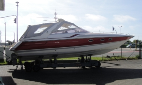 Image of Sunseeker Tomahawk 37 for sale in Belgium for €54,900 (£49,465) OOSTENDE, Belgium