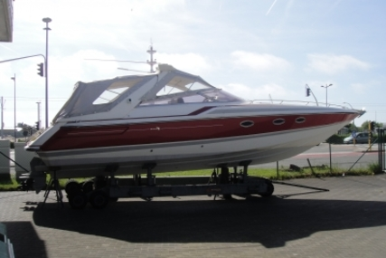 Sunseeker Tomahawk 37 for sale in Belgium for €54,900 (£46,980)