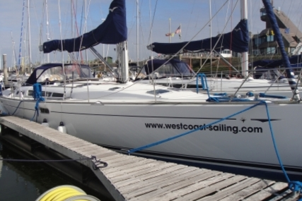 Jeanneau Sun Odyssey 49 for sale in Belgium for €125,000 (£109,067)