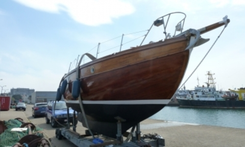 Image of HODTS DEKONINCK 9 GRENAM for sale in Belgium for €65,000 (£56,370) OOSTENDE, Belgium