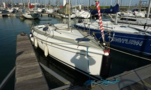 Image of Etap Yachting 21 I for sale in Belgium for €18,500 (£16,310) NIEUWPOORT, Belgium