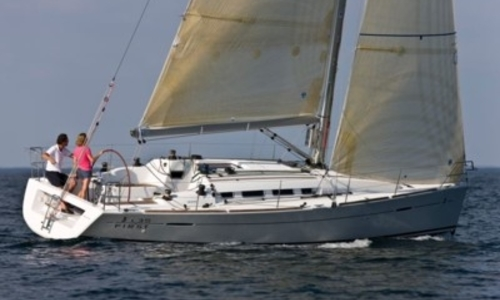 Image of Beneteau First 35 for sale in France for €109,500 (£97,794) PIRIAC SUR MER, France