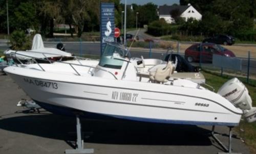 Image of Sessa Marine Key Largo 22 for sale in France for €29,000 (£25,772) PORNICHET, France