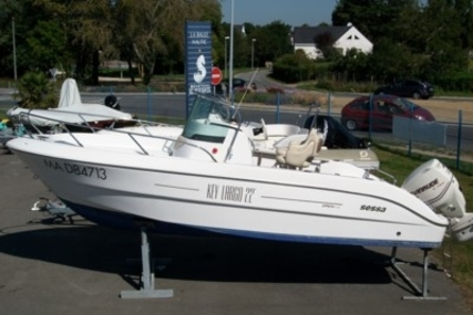 Sessa Marine KEY LARGO 22 for sale in France for €29,000 (£25,891)