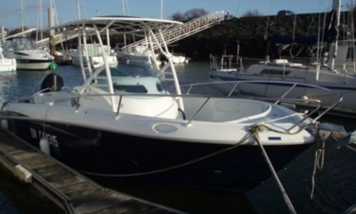 Image of Beneteau Flyer 750 Open for sale in France for €25,000 (£22,092) PORNICHET, France