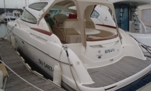 Image of Prestige 34 Sport Top for sale in France for €89,000 (£78,934) PORNICHET, France