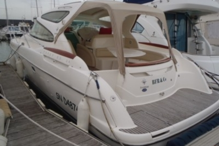 Prestige 34 Sport Top for sale in France for €89,000 (£78,225)