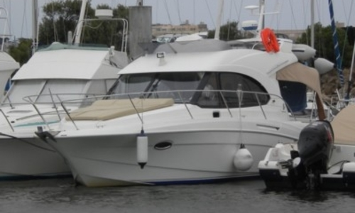 Image of Beneteau Antares 30 for sale in France for €120,000 (£106,642) NOIRMOUTIER, France
