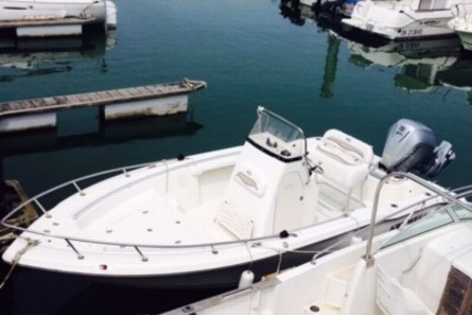 Key West 211 CC for sale in France for €36,900 (£32,907)