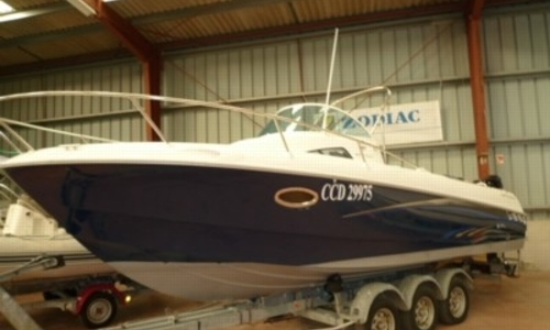 Image of Beneteau Flyer 750 WA for sale in France for €33,000 (£29,463) PORNICHET, France