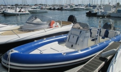 Image of Cobra 7.5 Nautique for sale in France for €33,500 (£29,319) PORNICHET, France