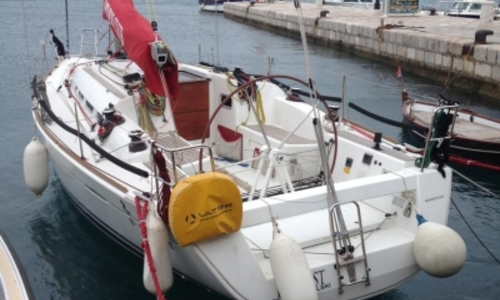 Image of Beneteau First 35 for sale in Croatia for €89,000 (£77,875) NOVI VINODOLSKI, Croatia