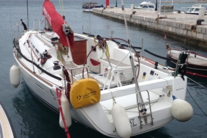 Beneteau First 35 for sale in Croatia for €78,000 (£69,662)