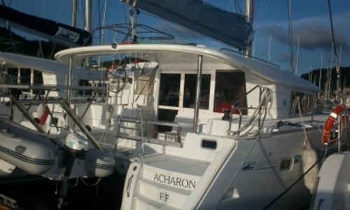 Image of Lagoon 400 for sale in France for €210,000 (£185,918) MARTINIQUE, France