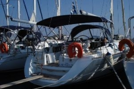 Jeanneau Sun Odyssey 45 for sale in Greece for €95,000 (£83,625)