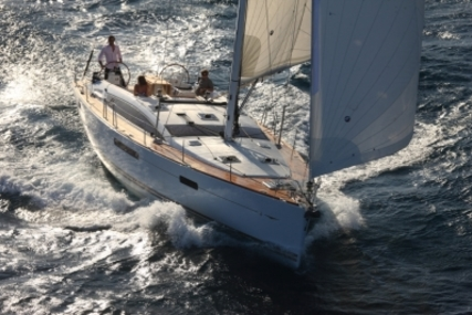 Jeanneau Sun Odyssey 53 for sale in France for €259,000 (£229,502)