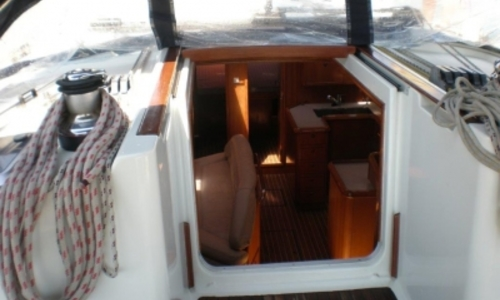 Image of Jeanneau Sun Odyssey 52.2 for sale in Greece for €120,000 (£107,873) ATHENS, Greece