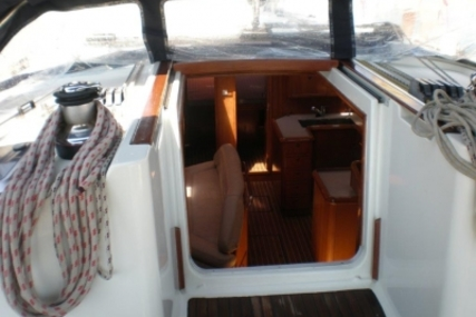 Jeanneau Sun Odyssey 52.2 for sale in Greece for €120,000 (£108,035)